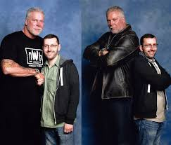Kevin Nash Height How Tall