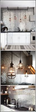 Industrial Style Kitchen Pendant Lights 17 Best Ideas About Industrial Style Lighting On Pinterest