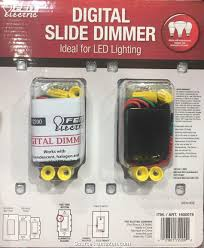 feit 3 way dimmer switch wiring diagram feit electric digital slide dimmer ideal led lighting
