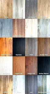 Interior Wood Stain Color Chart Pine Wood Stain Color Chart Carrierlist Co
