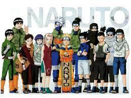 Naruto Characters Wallpapers Wallpapers ...