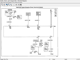 i need pontiac sunfire wiring diagram audio full size image