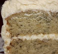 Banana Cake Recipe With Amazing Frosting By Kathleen T Key Ingredient