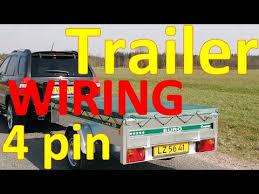 cheap 4 pin cb mic wiring 4 pin cb mic wiring deals on line get quotations · trailer plug wiring diagram 4 pin