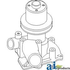 cheap gas engine diagram gas engine diagram deals on line at get quotations · a i pump water w pulley w gas engine sn 178174>