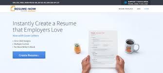 Top 6 Best Online Resume Builder Themecot