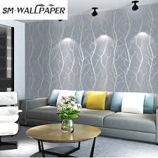 wallpaper for office walls. 3d Design Embossed Flower PVC Wallpaper For Office Walls U