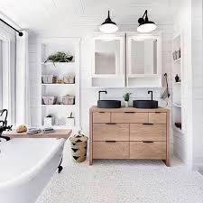 Another shot from today's post -- more Farmhouse bathrooms on ...