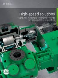 Ge Tech Support High Speed Solutions Ge Compressors Pdf Catalogue Technical