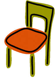 chair clipart. director chair clipart c