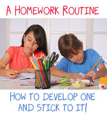 Ways to Help Your Kids With Their Homework