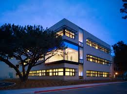 Studios Architecture UC Santa Barbara Engineering II Building