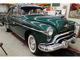 1950 Oldsmobile 88 for Sale on ClassicCars.com - 9 Available