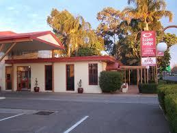 Acacia Motor Inn Econo Lodge Motor Inn Griffith Australia Bookingcom