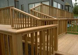 outdoor deck railings ideas. deck-railings-wood-ideas outdoor deck railings ideas