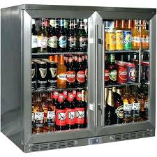 mini fridges glass front stainless steel glass front mini fridge x a 3 door freezer 2 refrigerator