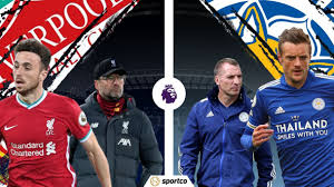 All times stated are uk. Liverpool Vs Leicester City Preview Prediction Team News And H2h