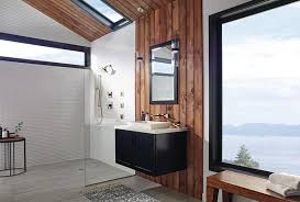shower designs is a barrier free shower right for your space
