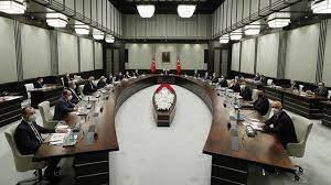 16 Ağustos kabine toplantısı saat kaçta başlıyor? Cumhurbaşkanı Erdoğan  bugün saat kaçta açıklama yapacak?