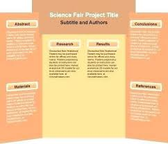Science Fair Project Labels Printable Science Project Board Labels Mwb Online Co