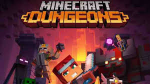 Minecraft Dungeons Update 1.06 Patch Notes