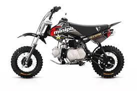 demon 110cc mini pit welsh pit bikes