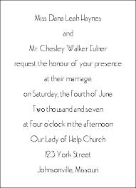 Blue Wedding Dress Wedding Reception Invitation Wording
