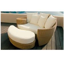 dune outdoor furniture. tro08001 ohmm dune outdoor daybed furniture s
