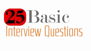 basic interview question interview question basic interview question interview question