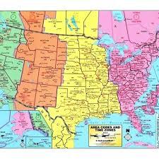 Time Zone Map Us X Pixels Indiana Mapa Kingdomcolor Info