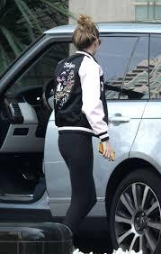 gigi hadid getting upset her valet driver in la celebzz gigi hadid getting upset her valet driver in la