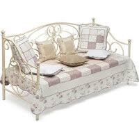 «<b>Кровать tetchair</b> jane 90x200,цвет античный белый» — Мебель ...