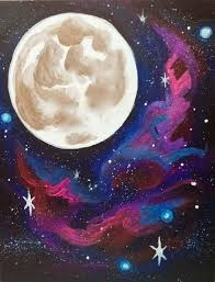of space and stargazing paint galaxy getaway at pinot s palette