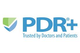 physicians desk reference logo