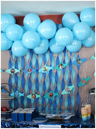 Here's my top five easiest party decoration ideas ever!