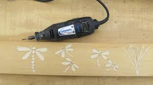 Wood Carving Dremel Dremel Wood Carving Woodworking Wood Carving Made Easy With A