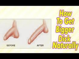 What do you consider a big penis