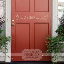 exterior door stickers. \ exterior door stickers