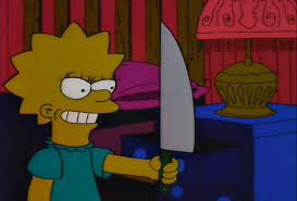 Treehouse Of Horror XXVIII The Simpsons Season 29  Episode 2 The Simpsons Season 2 Episode 3 Treehouse Of Horror