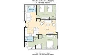 Beautiful Wyndham Grand Desert 3 Bedroom Images Trends