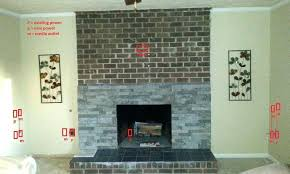 adding a fireplace to an existing home adding gas fireplace to existing home wiring cost to adding a fireplace