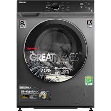 Máy giặt Toshiba Inverter 8.5 Kg TW-BK95M4V(SK) – BestMua