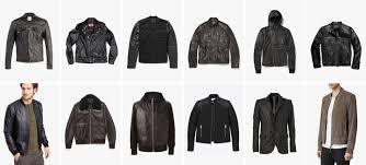leather jackets gear patrol 1