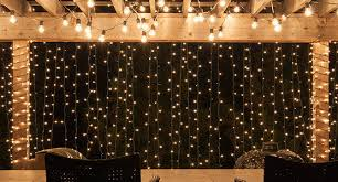 diy backyard string lights. diy backyard string lights
