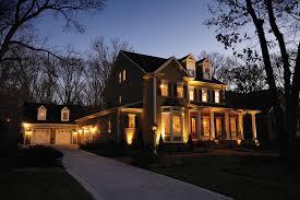 low voltage landscape lights home