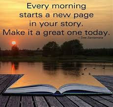 Inspirational Morning Quotes Simple Daily Inspirational Morning Quotes Making A Better Day By