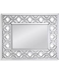 48 inch mirror. Bassett Mirror Company Hollywood Glam 39\ 48 Inch