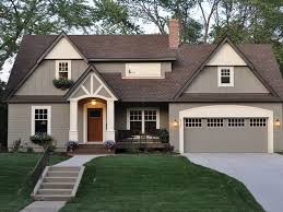 Exterior Paint Colors Classic With Images Of Exterior Paint Concept Cool Home Exterior Painting