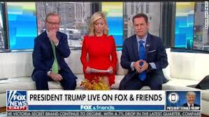 Fox news, officially fox news channel, abbreviated fnc and commonly known as fox, is an american multinational conservative cable news television channel based in new york city. Analysis Trump Hijacking Fox News Affects All Of Us Cnn