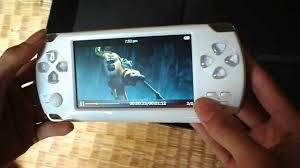 May choi game - nghe nhac - coi phim psp - 3000 game - Jetstar.wmv - YouTube